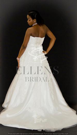 Hiring Gowns Ellens Bridal